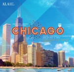 ALA Annual 2013 in Chicago