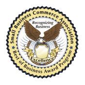 SBCA Community Award