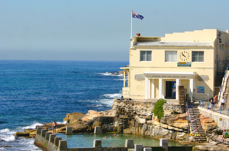 Sydney homes with ocean views