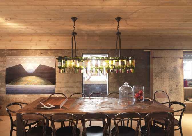 Silfurberg Guesthouse 1