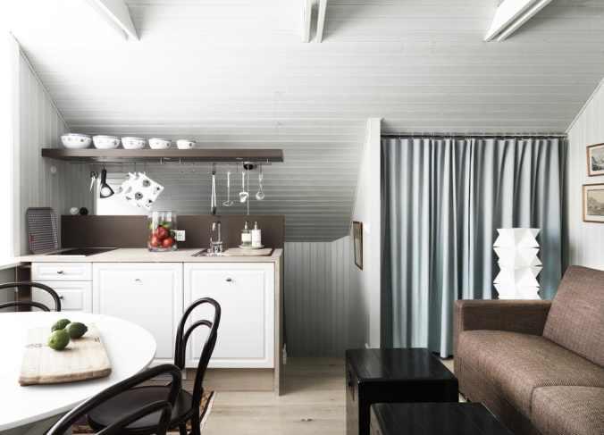 Silfurberg Guesthouse 3