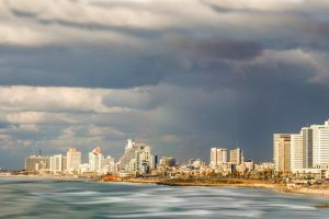 10 Reasons Why You Should Stay in Tel Aviv