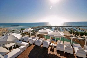 5 Restaurants in Tel Aviv With Stunning Seaviews