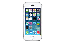 iphone 5s Reset Instructions