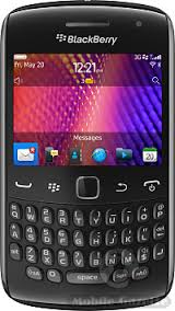 Blackberry 9350