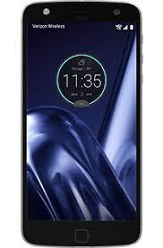 Unlocking Motorola Moto Z Play Droid
