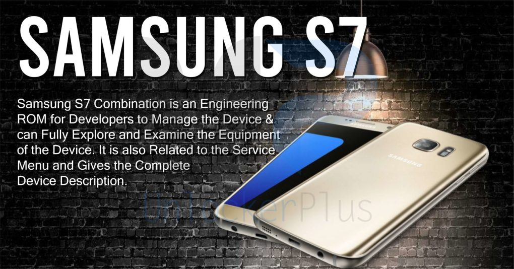 Samsung S7 SM G930 All Carrier Binary 9 Combination - UnlockerPlus