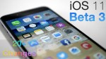 iOS 11 Beta 3 – What's New? – Over 20 new Changes!
