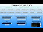 TAK-Android Tool | Remove Mi Account | Remove Frp lock | Remove  pin,Password,Pattern lock