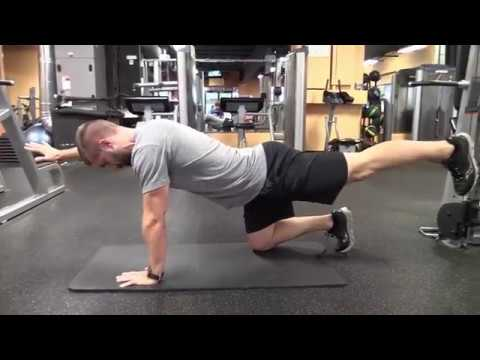 Unlock Your Hip flexors Review | Exercises & Training DEMO | Mike westerdal