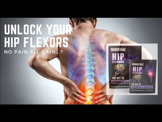 sddefault 23 - Unlock Your Hip Flexors 2.0 for 2020 Review |  Healing Through Movement *****