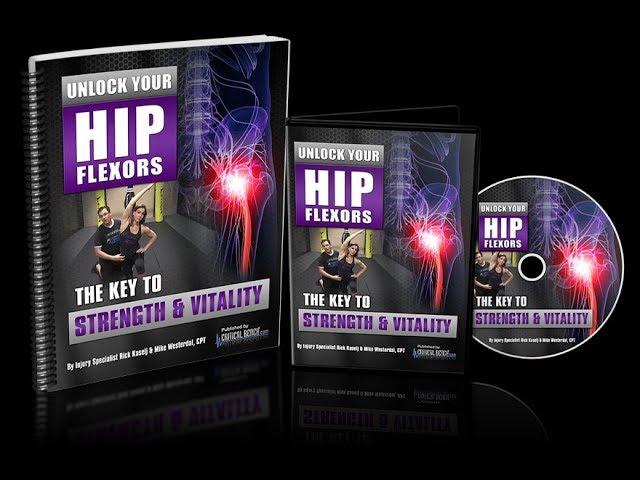 sddefault - Unlock Your Hip Flexors | Unlock Your Hip Flexors Review