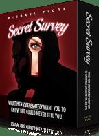 Secret Survey Coupon