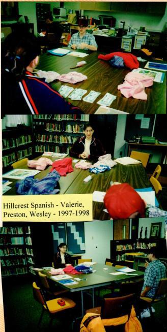 Spanish - Hillcrest