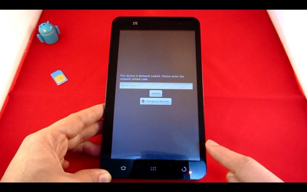 How To Unlock T-Mobile ZTE Zinger by Unlock Code  | UnlockLocks COM