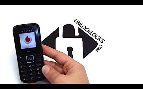 How To Unlock Alcatel OneTouch 1013, 1013D and 1013X by Unlock Code.