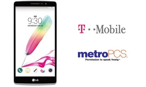 How To Unlock MetroPCS or T-Mobile LG G STYLO (MS631 & H631).