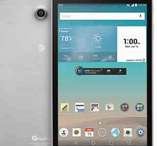 How To Unlock T-Mobile LG G Pad F 8.0 Tablet (V496) by Unlock Code.