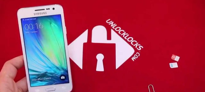 How To Unlock SAMSUNG Galaxy A5 and A5 Duos by Unlock Code.