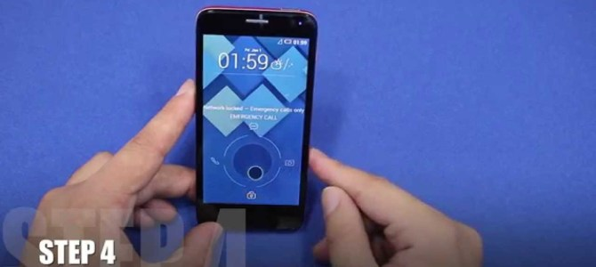 How To Unlock Alcatel OneTouch Idol 2 mini L (6014, 6014X and 6014A) by Unlock Code.