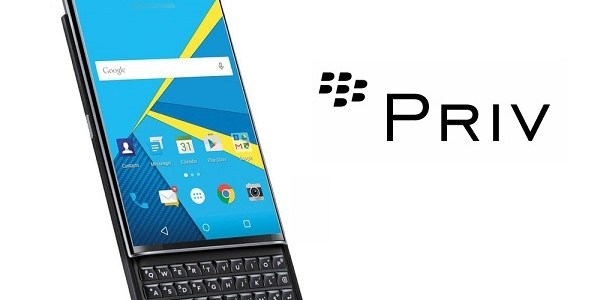 How To Unlock BlackBerry Priv by Unlock Code.