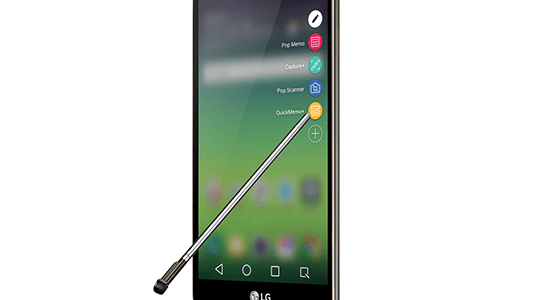 How To Unlock MetroPCS or T-Mobile LG Stylo 2 Plus (MS550 & K550)