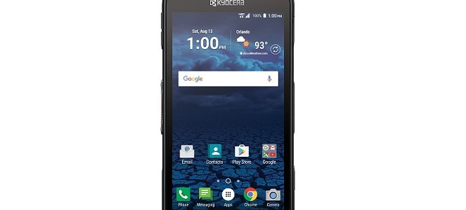 How To Unlock AT&T Kyocera DuraForce Pro (E6820) by Unlock Code.