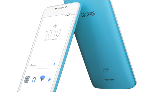 How To Unlock ALCATEL POP 4S (5095I, 5095K, 5095Y and 5095S) by Unlock Code.