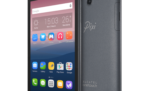 How To Unlock ALCATEL OneTouch PIXI 4 7″ (9003) Tablet by Unlock Code.
