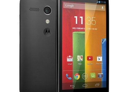 How To Unlock Motorola MOTO G by Unlock Code.