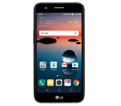 LG Harmony from Cricket (M257)