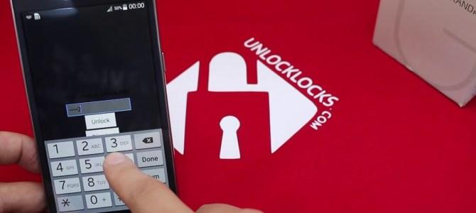 How To Unlock Cricket SAMSUNG Galaxy Amp Prime 2 (SM-J327AZ) by Unlock Code.