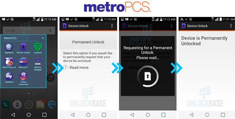 How To Unlock a MetroPCS or T-Mobile LG Q7+ (Q610TA & Q610MA