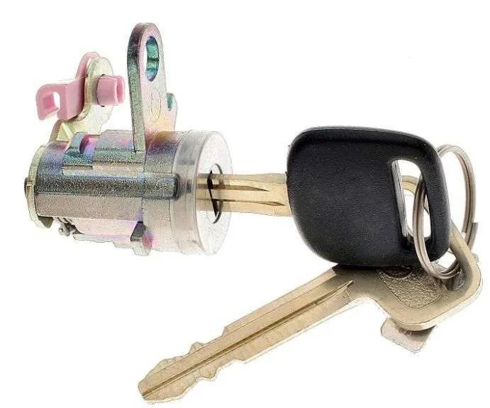 Common Car Door Lock Issues