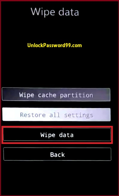 Unlock Any Vivo Mobile Without Password or Pattern Lock
