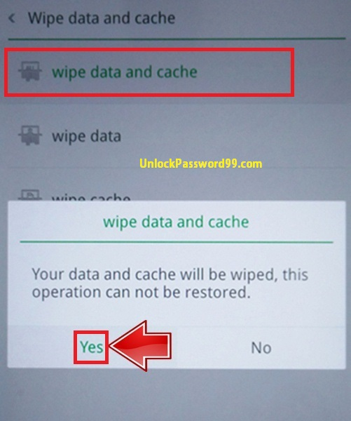Unlock Any Oppo Mobile Without Password or Pattern Lock