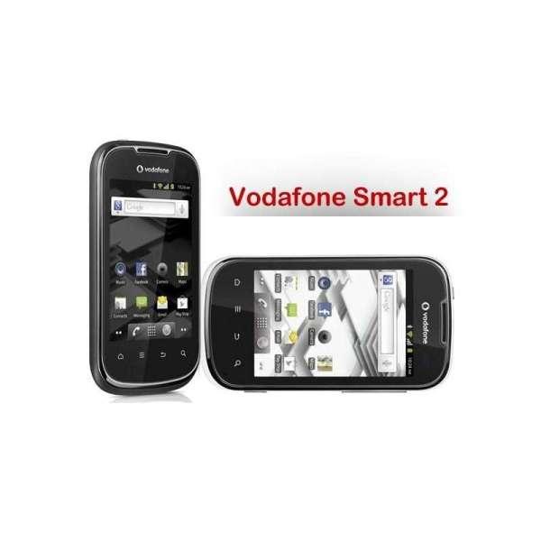 Vodafone Smart 2 ( V861, VF861 ) Factory Unlock Code