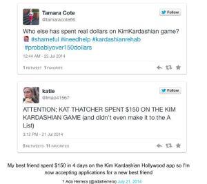 KK more on game