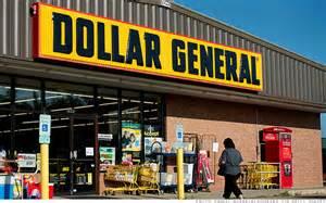 Dollar General bids for Family Dollar