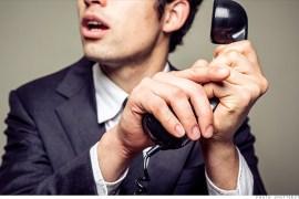 Unlock Your Wealth Radio warns of fake IRS calls