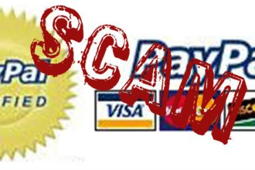 Unlock Your Wealth Radio warns of PayPal Scam