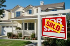 How to spot a real estate scam