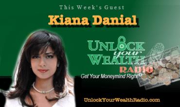 Invest Diva Diana Danial