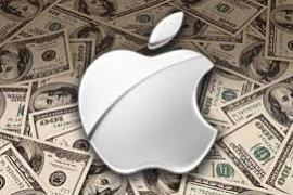 Apple to pay back taxes