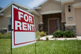 Cost of utilities when renting a home
