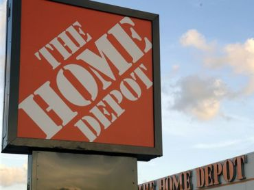 Home Depot Gift Card Scam