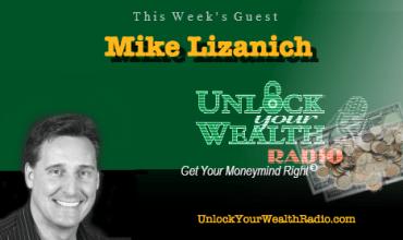 Mike Lizanich on UYWRadio