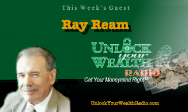 Ray Ream Reveals Debt Options for Couples