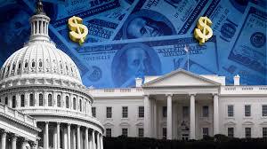 White House Spending Habits