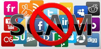 5 Social Media Scams to Avoid